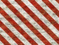 Priorità bassa astratta rossa e bianca di Grunge Fotografie Stock Libere da Diritti