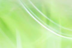 Priorità bassa astratta vaga Verde pastello Fotografia Stock Libera da Diritti