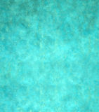 Priorità bassa astratta verde blu Fotografia Stock