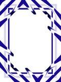 Priorità bassa: Azzurro astratto Fotografia Stock Libera da Diritti