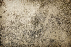Priorità bassa beige di struttura del tessuto di Grunge Immagini Stock Libere da Diritti