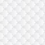 Priorità bassa bianca Fotografia Stock