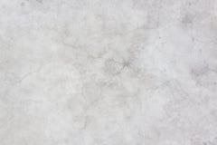 Priorità bassa bianca della superficie di calcestruzzo Fotografie Stock