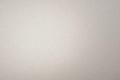 Priorità bassa bianca di struttura della parete Fotografia Stock Libera da Diritti