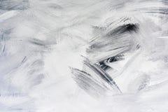 Priorità bassa bianca di struttura della parete fotografie stock