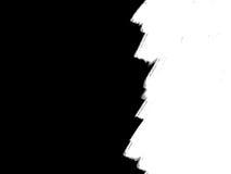 Priorità bassa in bianco e nero Fotografia Stock Libera da Diritti