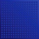 Priorità bassa blu Fotografie Stock