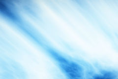 Priorità bassa blu astratta Fotografia Stock Libera da Diritti