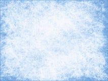 Priorità bassa blu consumata Fotografie Stock Libere da Diritti