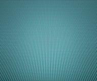 Priorità bassa blu del puntino Immagini Stock Libere da Diritti