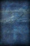 Priorità bassa blu di Grunge Fotografie Stock Libere da Diritti