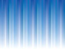 Priorità bassa blu e bianca illustrazione di stock