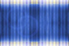Priorità bassa blu elegante Fotografia Stock