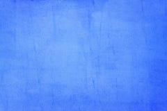 Priorità bassa blu strutturata Fotografia Stock Libera da Diritti