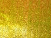 Priorità bassa brillante gialla illustrazione vettoriale
