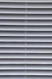 Priorità bassa cieca della finestra Fotografia Stock