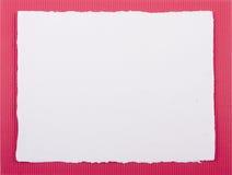 Priorità bassa colorata del cartone Fotografie Stock