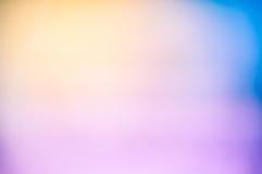 Priorità bassa colourful astratta Fotografie Stock Libere da Diritti