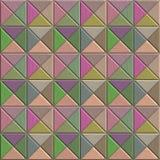 Priorità bassa Colourful del reticolo Fotografia Stock Libera da Diritti