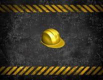 Priorità bassa in costruzione Fotografia Stock Libera da Diritti