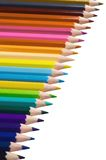 Priorità bassa creativa 01 di colore Fotografia Stock Libera da Diritti