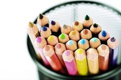 Priorità bassa creativa 06 di colore Fotografia Stock Libera da Diritti