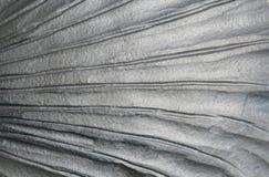 Priorità bassa d'argento Fotografie Stock