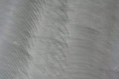 Priorità bassa d'argento Fotografie Stock Libere da Diritti