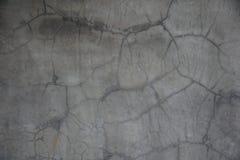 Priorità bassa dalla parete di pietra dell'alto frammento dettagliato Fotografie Stock