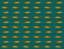 Priorità bassa dei pesci Immagine Stock Libera da Diritti