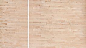 Priorità bassa del campo da pallacanestro Fotografia Stock