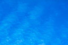 Priorità bassa del cielo con le nubi Immagini Stock Libere da Diritti