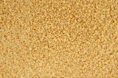 Priorità bassa del cuscus Fotografia Stock