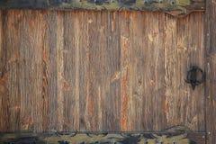 Priorità bassa del di legno Immagine Stock