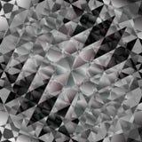 Priorità bassa del diamante Fotografie Stock Libere da Diritti