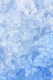 Priorità bassa del ghiaccio immagini stock