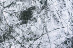 Priorità bassa del ghiaccio. Fotografie Stock