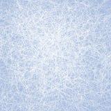 Priorità bassa del ghiaccio con le righe Fotografia Stock Libera da Diritti