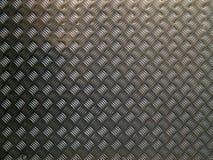 Priorità bassa del metallo Fotografia Stock