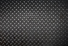 Priorità bassa del metallo del diamante di Grunge Fotografia Stock Libera da Diritti