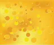 Priorità bassa del miele Immagini Stock Libere da Diritti