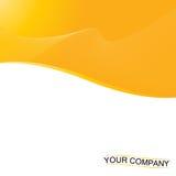 Priorità bassa del modello di affari corporativi Fotografie Stock