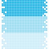 Priorità bassa del mosaico royalty illustrazione gratis