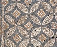 Priorità bassa del mosaico Fotografia Stock