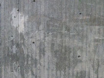 Priorità bassa del muro di cemento Fotografia Stock