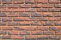 Priorità bassa del muro di mattoni Immagini Stock