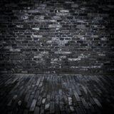 Priorità bassa del muro di mattoni fotografia stock