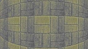 Priorità bassa del muro di mattoni Immagine Stock Libera da Diritti