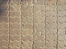 Priorità bassa del muro di mattoni di Grunge Fotografia Stock