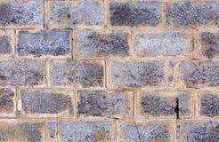 Priorità bassa del muro di mattoni Risorsa grafica Immagini Stock